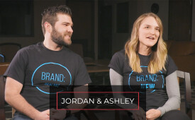 Ashley & Jordan's Hope Story
